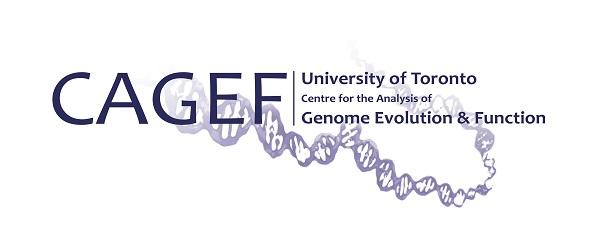 CAGEF-Centre for the Analysis of Genome Evolution & Function (University of Toronto)