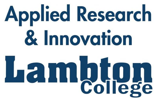 Applied Research & Innovation / Lambton College