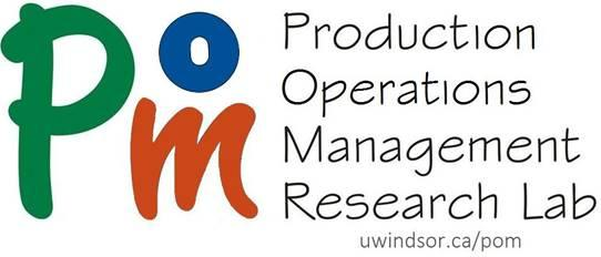 POM-Production Operations Management Research Lab
