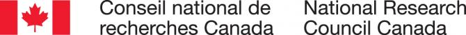 Conseil national de recherches Canada-National Research Council Canada