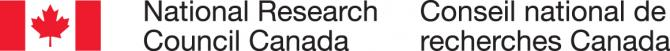 National Research Council Canada-Conseil national de recherches Canada