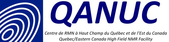 QANUC-Quebec/Eastern Canada High Field NMR Facility