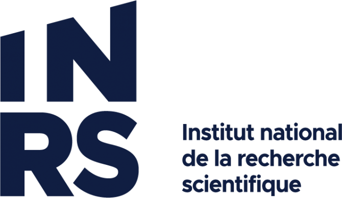 INRS - Institut national de la recherche scientifique