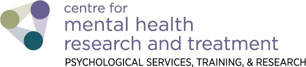 centre for mental health research and treatment / Psychological services, training, & research