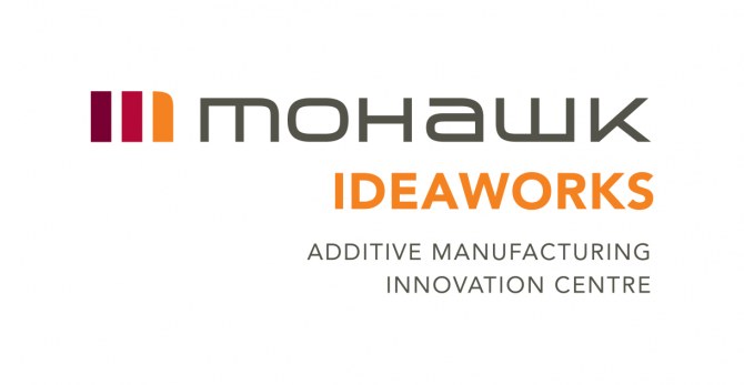 Mohawk IDEAWORKS Additive Manufacturing Innovation Centre
