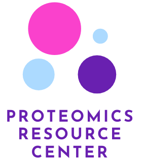 Proteomics Resource Center