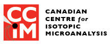 Canadian Centre for Isotopic Microanalysis