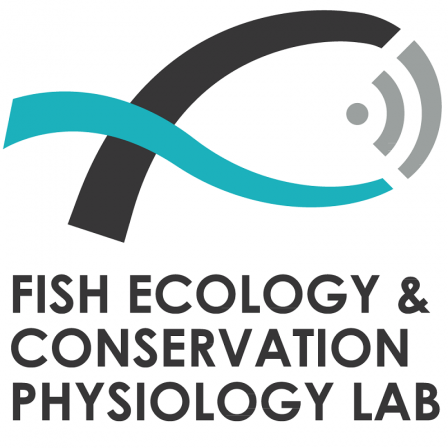 Fish Ecology & Conservation Physiology Lab