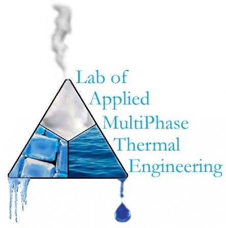 Laboratory of Applied Multiphase Thermal Engineering