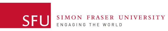 SFU Simon Fraser University - Engaging the World