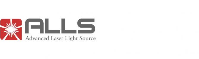 ALLS-Advanced Laser light Source