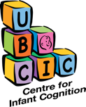 UBC CUC-Centre for Infant Cognition