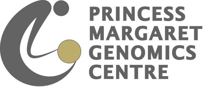 Princess Margaret Genomics Centre