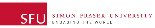 SFU-Simon Fraser University - Engaging the World