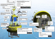 Technical sheet : Viking Buoy