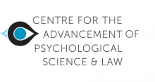 Centre for the Advancement of Psychological Science & Law
