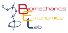 Biomechanics Ergonomics Lab