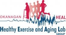 Okanagan HEAL - Healthy Exercise and Aging Lab group