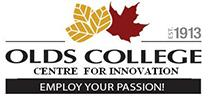 Olds College Centre for Innovation-Employ Your Passion! Est. 1913